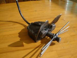 Draadloze muis