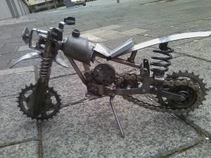 MadMax Bike