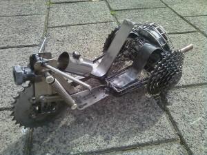 MadMax Trike