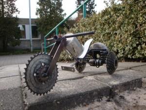 MadMax Trike II